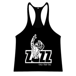 Gym Vests / Singlets / Stringers
